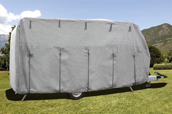 Caravan cover og overtræk til campingvogn