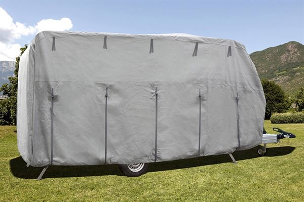 Image of   Caravan cover 750-800 cm
