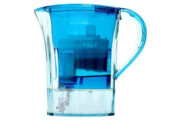 Cleansui filter vandkande - fjerner bakterier og dårlig smag