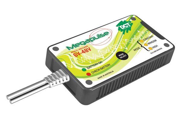 DCT Megapulse - vejen til et sundt batteri
