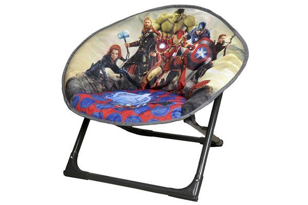 Disney børnstol, Avengers.