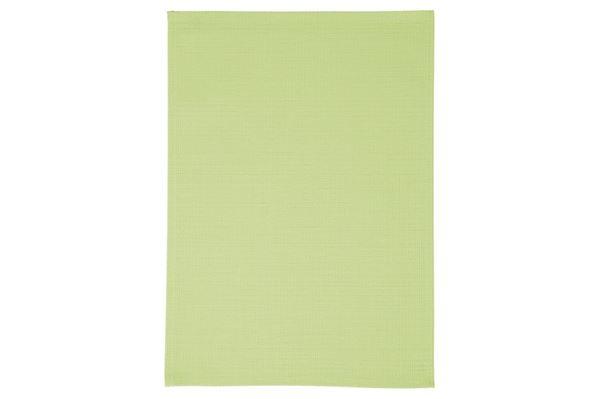 Dækkeserviet Delicia, limegrøn.