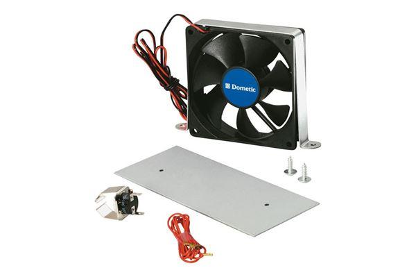 Dometic ventilationssæt til køleskab