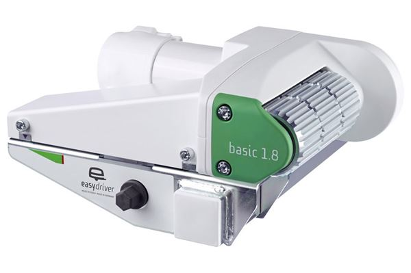 easydriver basic - manuel tilkobling
