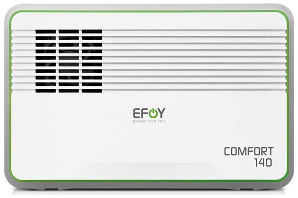 EFOY Comfort 140 - energi på farten