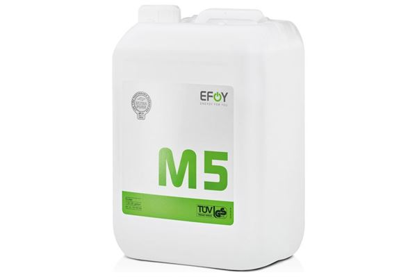EFOY Comfort metanolbeholder 5 liter