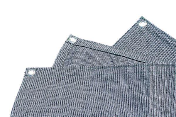 Faconsyet tæppe til fortelt - Esprit 360