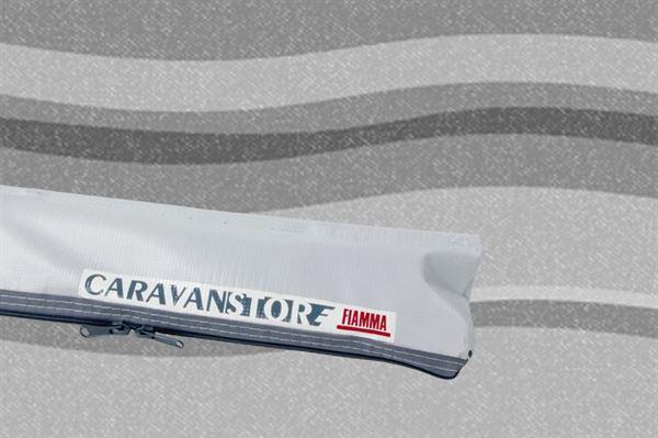 Fiamma Caravanstore markise, Deluxe Grey