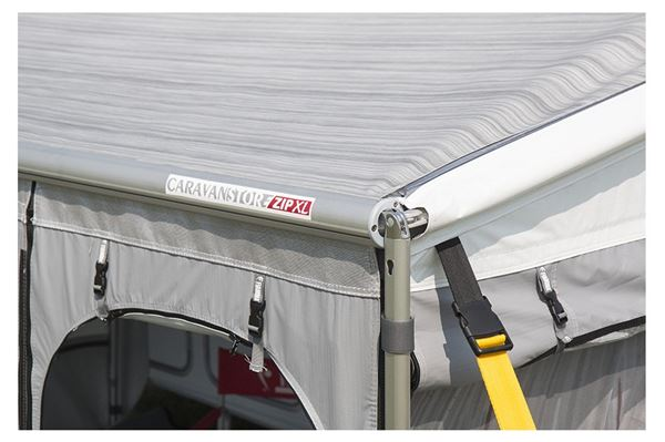 Image of   Fiamma Caravanstore ZIP XL, Royal Grey