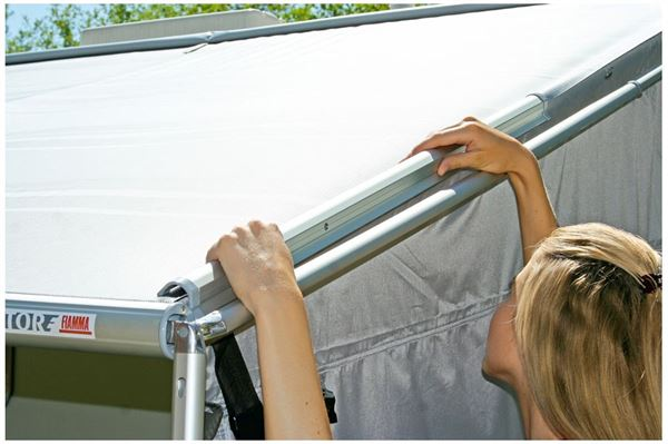 Image of   Fiamma Easy Clip System Caravanstore til Privacy Room CS Light.