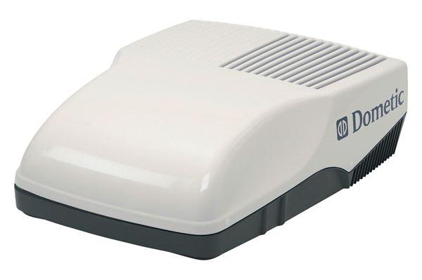 FreshJet aircondition - ultrakompakt