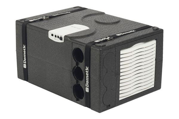 FreshWell 2000 aircondition - ekstrem lille og støjsvag