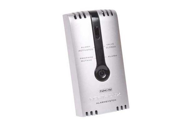 Kulilte og gas- alarm  NX-1 V