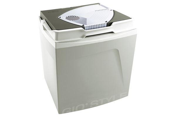 Image of   Giostyle Shiver elektrisk køleboks, 12 V / 230 V