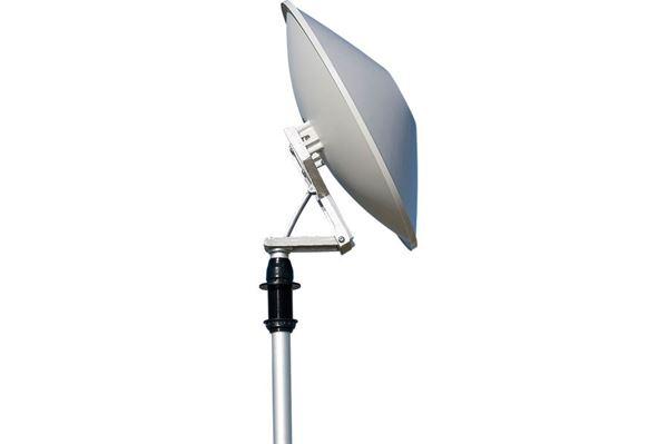 GlobeSat satellit antenne