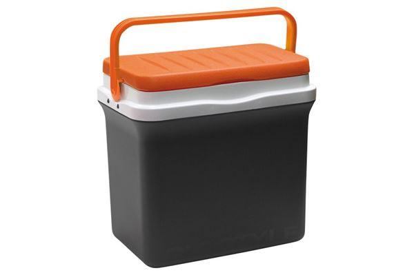 Image of   Køleboks Ciao! M. Orange.