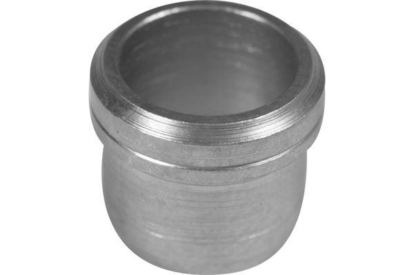 Konusring, stål, 8 mm