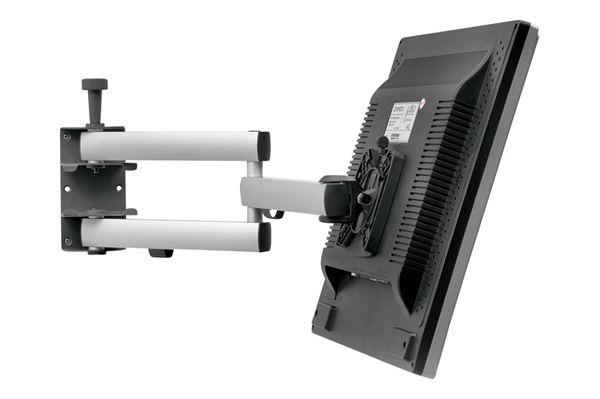 LCD vægbeslag SKY 10. Tripple arm