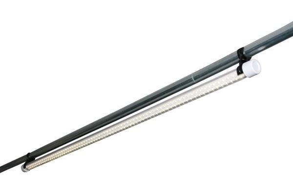 LED forteltslampe - 150 LED