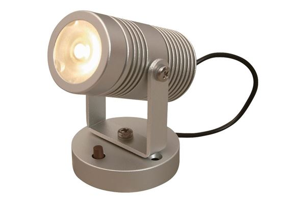 LED spotlampe