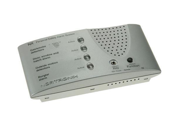 NX-5 sikkerhedsalarm