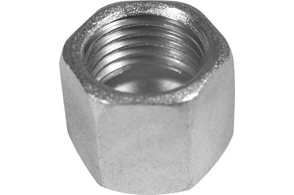 Omløber, stål, til 8 mm