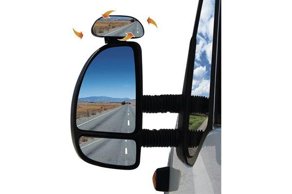Optilus død vinkel spejl