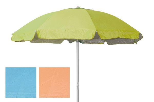 Parasoller til strand, have og camping