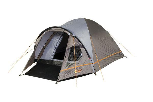 3-mands telt fra Portal model Bravo 3