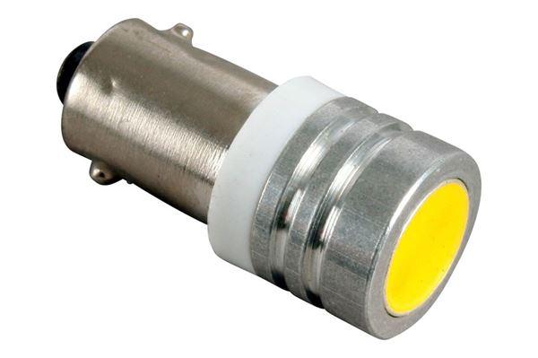 Pære med 1 LED - 0,7 watt