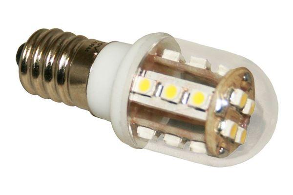 Pære med 16 LED - 3 watt