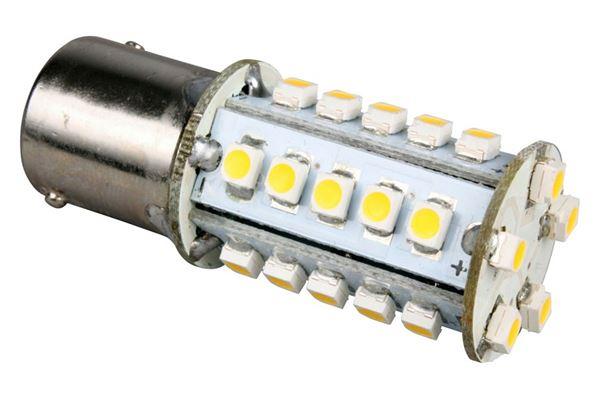 Pære med 30 LED - 2,7 watt
