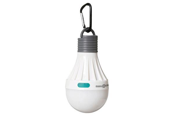 Pæreformet LED-lampe, Lumina.
