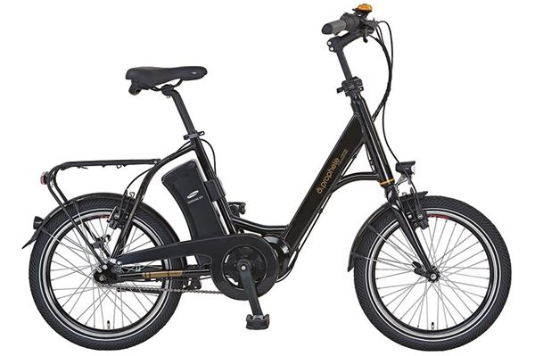 """Prophete el-cykel, 20"""", Navigator Caravan, 7 gear."""