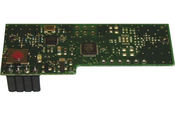 Radio Plug for trådløs montering til NX-5 sikkerhedsalarm