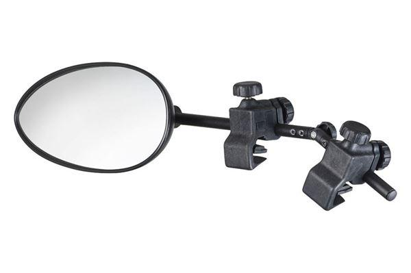 Reich Speed Fix spejlsæt, flade glas
