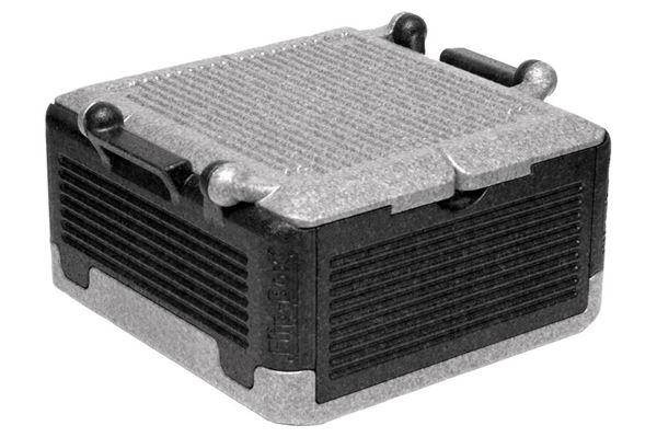 Image of   Sammenklappelig kølebox 39L.