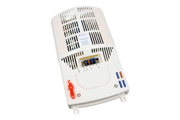 Sikringsdåse med omformer 240 watt
