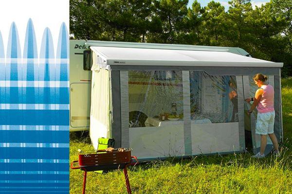 Image of   Standardfront Safari Residence G2, Blue Sky, X-large