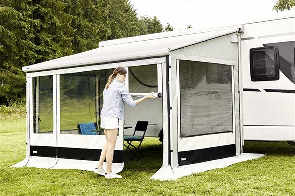Image of   Standardsider Thule Residence G3 til 5200