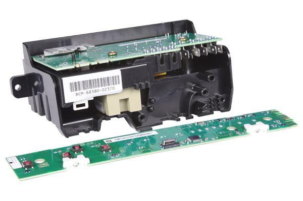 Strømforsyningskit = Display powerboard 3000 elektrisk.