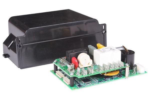 Strømforsyningskit = Display powerboard N80-N175 automatisk.