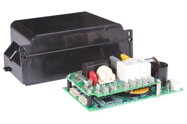 Strømforsyningskit = Display powerboard N80-N175 elektrisk.