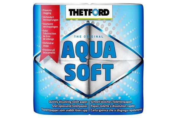 Thetford Aqua Soft toiletpapir