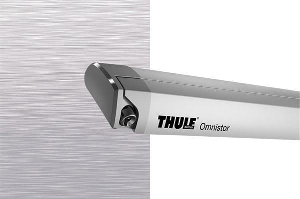 Thule Omnistor markise 6200, mystic grey, alu boks