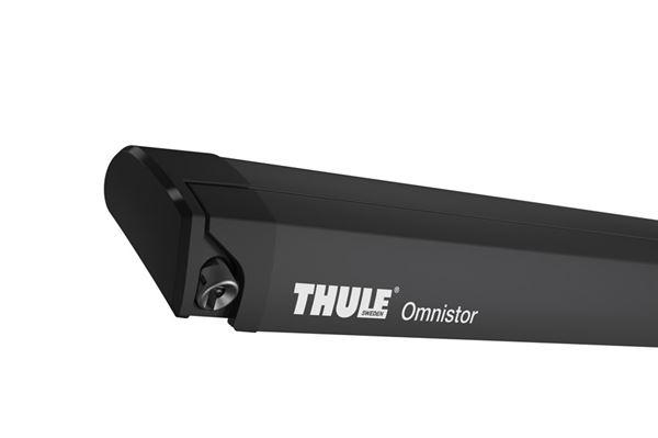 Thule Omnistor markise 6200, mystic grey, antracit boks
