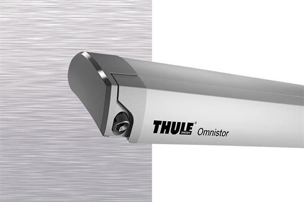Thule Omnistor markise 9200, mystic grey, alu boks