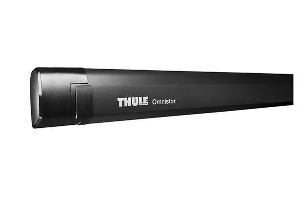Thule Omnistor motor kit, 220V til markise 9200, grå boks