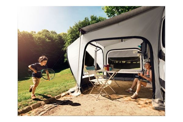 Image of   Thule Quickfit markisetelt, Ducato