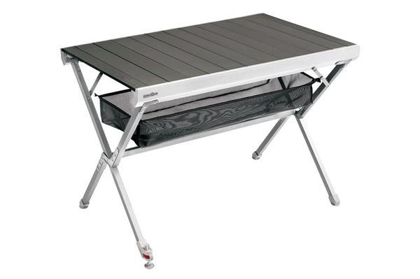 Titanium NG 2 lamelbord med foldbart stel, 104,5 x 60 cm